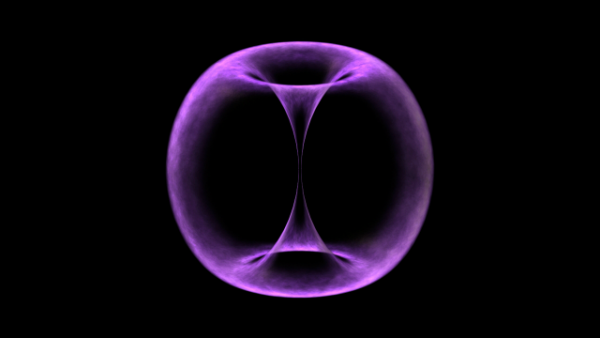 Human Energy torus3-600